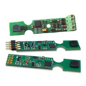 Micro-Modules for Humidity (Analog Output)