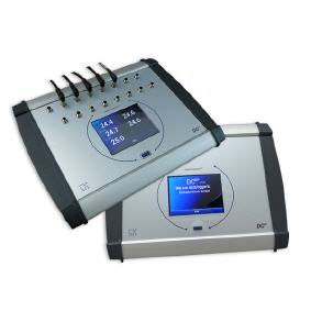 DCXP Data Logger Series